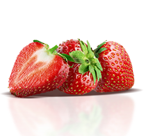 Topfil Strawberry 60%